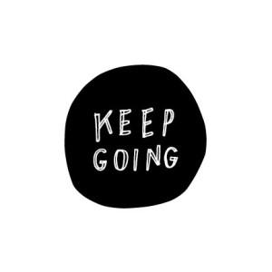 keep-going